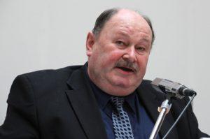 Oberbürgermeister Kurt Pirmann